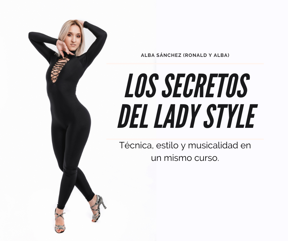 Directo – Streaming | Lady Style by Alba