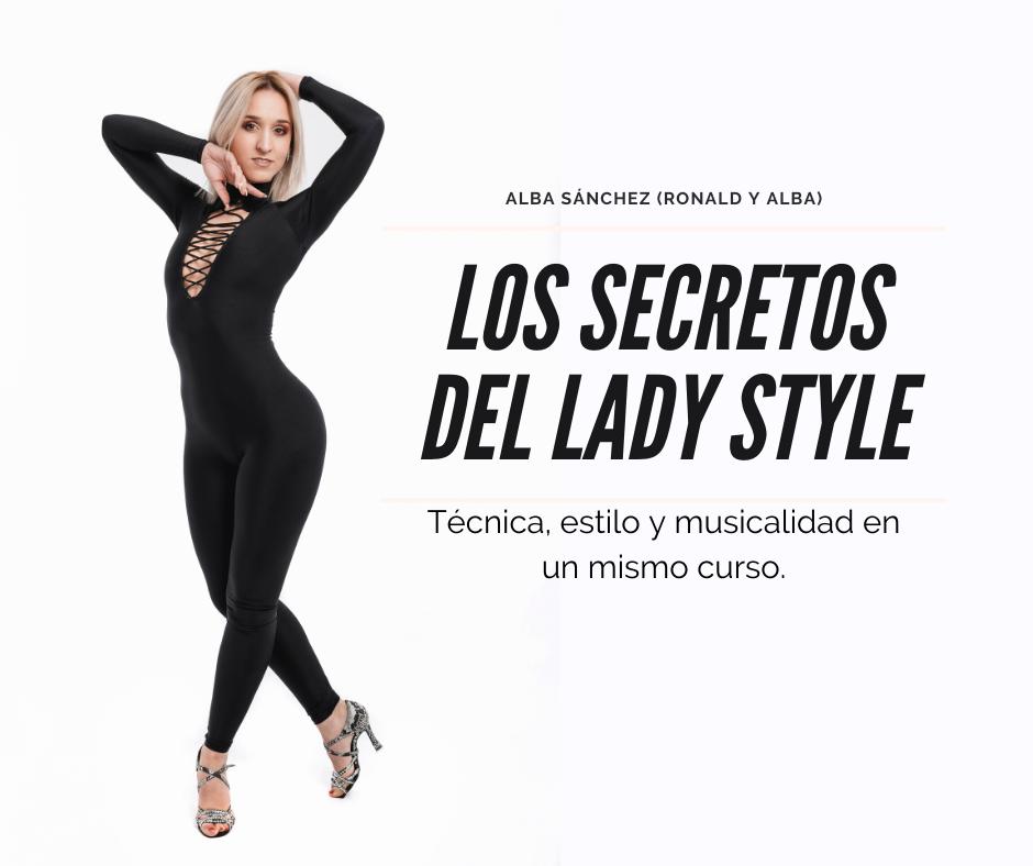 Lady Style by Alba Sánchez (Ronald y Alba)